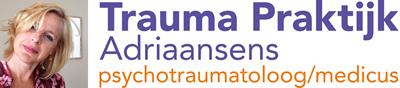 Trauma Praktijk Adriaansens Logo